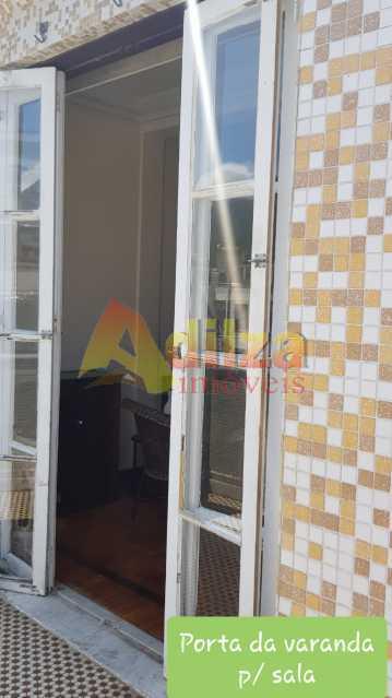 WhatsApp Image 2021-02-08 at 1 - Cobertura à venda Rua Mariz e Barros,Tijuca, Rio de Janeiro - R$ 680.000 - TICO30029 - 8