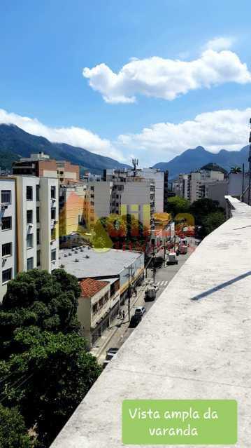 WhatsApp Image 2021-02-08 at 1 - Cobertura à venda Rua Mariz e Barros,Tijuca, Rio de Janeiro - R$ 680.000 - TICO30029 - 9