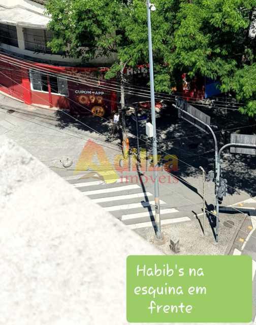 WhatsApp Image 2021-02-08 at 1 - Cobertura à venda Rua Mariz e Barros,Tijuca, Rio de Janeiro - R$ 680.000 - TICO30029 - 10