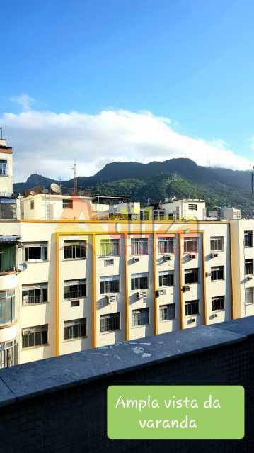 WhatsApp Image 2021-02-08 at 1 - Cobertura à venda Rua Mariz e Barros,Tijuca, Rio de Janeiro - R$ 680.000 - TICO30029 - 13