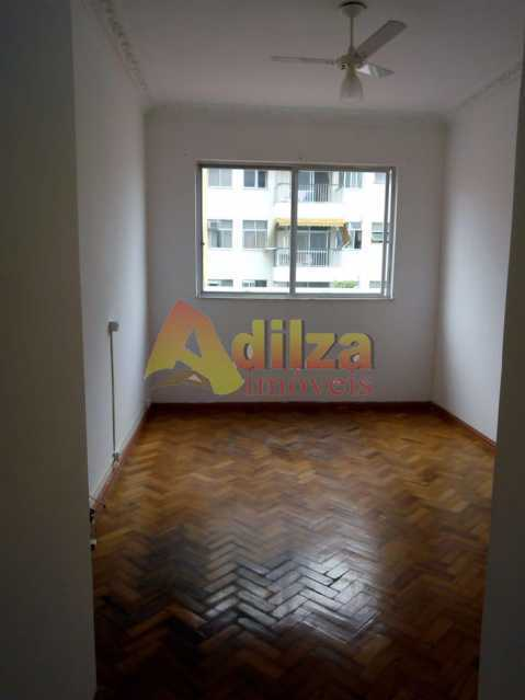 WhatsApp Image 2021-02-18 at 1 - Apartamento à venda Rua Zamenhof,Estácio, Rio de Janeiro - R$ 255.000 - TIAP10198 - 1