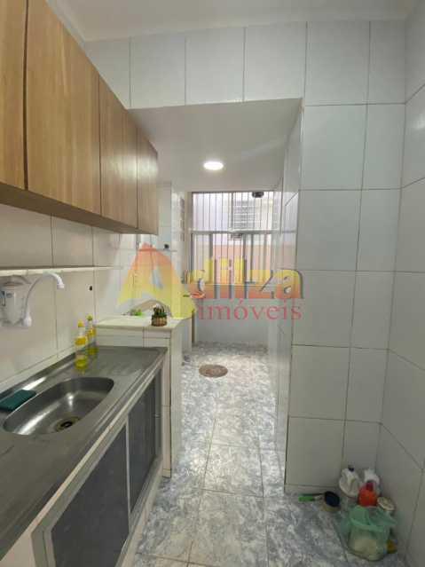 WhatsApp Image 2021-03-04 at 1 - Apartamento à venda Travessa Filgueiras,São Cristóvão, Rio de Janeiro - R$ 296.000 - TIAP20664 - 18
