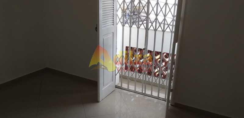 WhatsApp Image 2021-03-13 at 1 - Casa de Vila à venda Rua Professor Gabizo,Tijuca, Rio de Janeiro - R$ 580.000 - TICV20024 - 1
