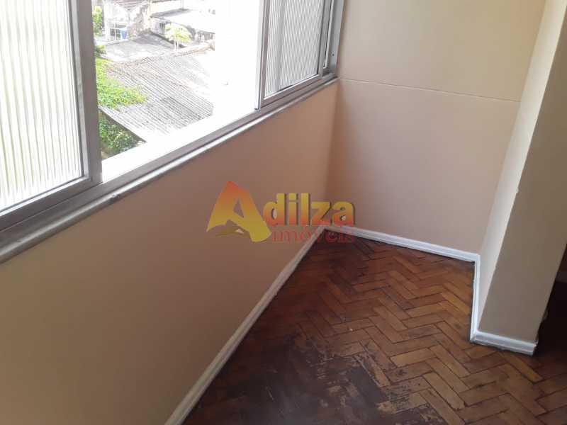WhatsApp Image 2021-03-12 at 2 - Apartamento à venda Rua Maia Lacerda,Estácio, Rio de Janeiro - R$ 295.000 - TIAP20665 - 5