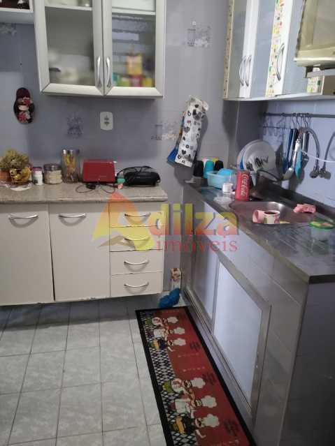 WhatsApp Image 2021-03-20 at 1 - Casa de Vila à venda Rua Costa Ferraz,Rio Comprido, Rio de Janeiro - R$ 260.000 - TICV20025 - 7