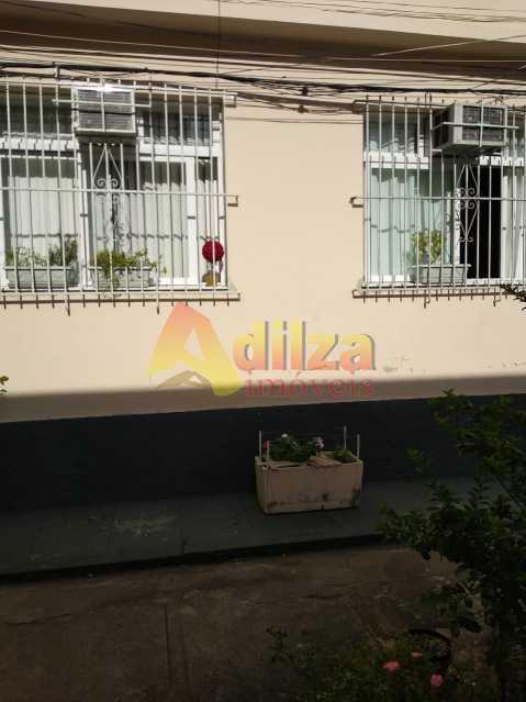 WhatsApp Image 2021-03-20 at 1 - Casa de Vila à venda Rua Costa Ferraz,Rio Comprido, Rio de Janeiro - R$ 260.000 - TICV20025 - 12