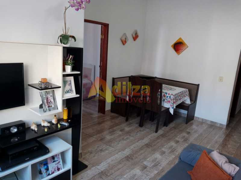 WhatsApp Image 2021-03-27 at 1 - Casa à venda Rua Felipe Camarão,Tijuca, Rio de Janeiro - R$ 300.000 - TICA20013 - 8