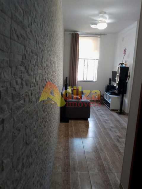 WhatsApp Image 2021-03-27 at 1 - Casa à venda Rua Felipe Camarão,Tijuca, Rio de Janeiro - R$ 300.000 - TICA20013 - 9