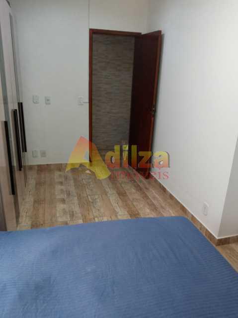 WhatsApp Image 2021-03-27 at 1 - Casa à venda Rua Felipe Camarão,Tijuca, Rio de Janeiro - R$ 300.000 - TICA20013 - 13