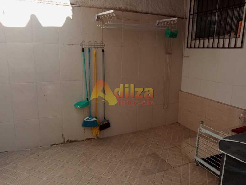 WhatsApp Image 2021-03-27 at 1 - Casa à venda Rua Felipe Camarão,Tijuca, Rio de Janeiro - R$ 300.000 - TICA20013 - 27