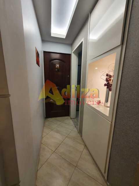 WhatsApp Image 2021-04-19 at 1 - Cobertura à venda Rua Muniz Barreto,Botafogo, Rio de Janeiro - R$ 2.200.000 - TICO30030 - 7