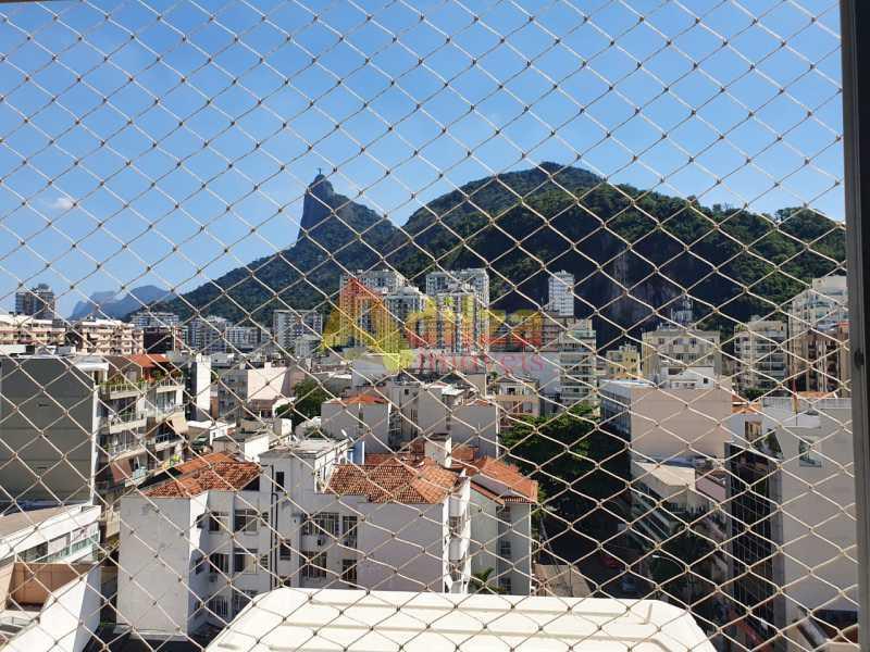 WhatsApp Image 2021-04-19 at 1 - Cobertura à venda Rua Muniz Barreto,Botafogo, Rio de Janeiro - R$ 2.200.000 - TICO30030 - 8