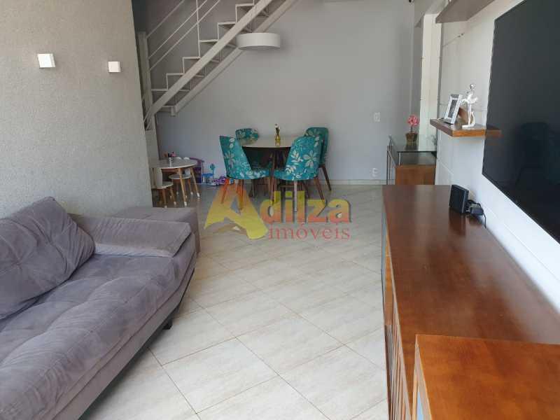WhatsApp Image 2021-04-19 at 1 - Cobertura à venda Rua Muniz Barreto,Botafogo, Rio de Janeiro - R$ 2.200.000 - TICO30030 - 4