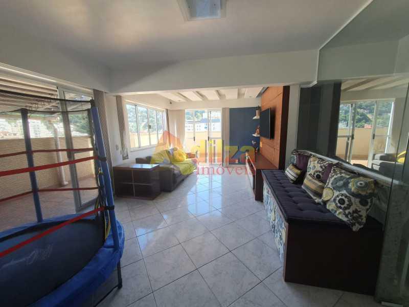 WhatsApp Image 2021-04-19 at 1 - Cobertura à venda Rua Muniz Barreto,Botafogo, Rio de Janeiro - R$ 2.200.000 - TICO30030 - 23
