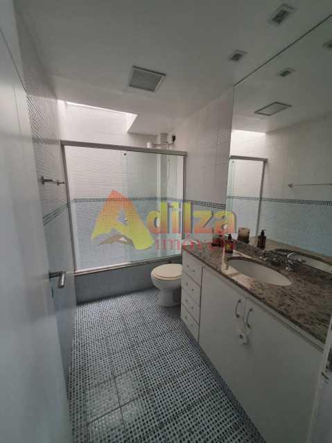 WhatsApp Image 2021-04-19 at 1 - Cobertura à venda Rua Muniz Barreto,Botafogo, Rio de Janeiro - R$ 2.200.000 - TICO30030 - 26