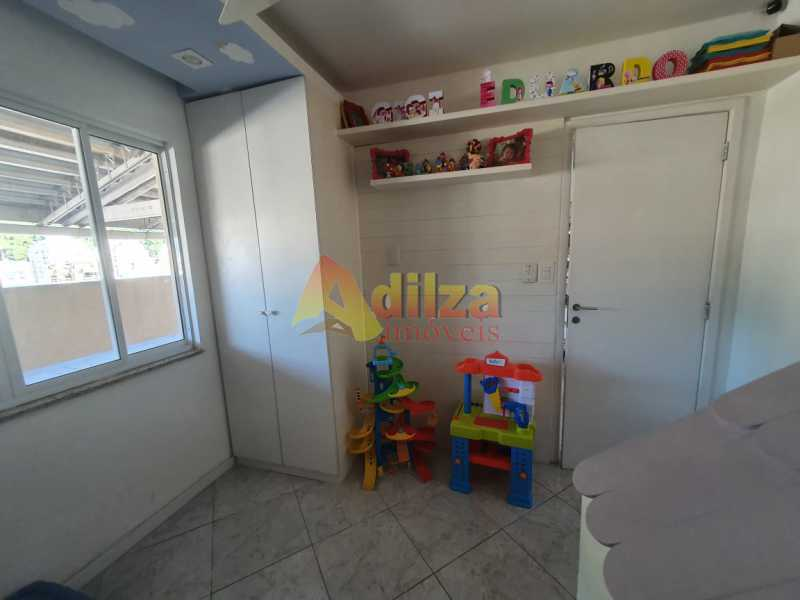 WhatsApp Image 2021-04-19 at 1 - Cobertura à venda Rua Muniz Barreto,Botafogo, Rio de Janeiro - R$ 2.200.000 - TICO30030 - 27