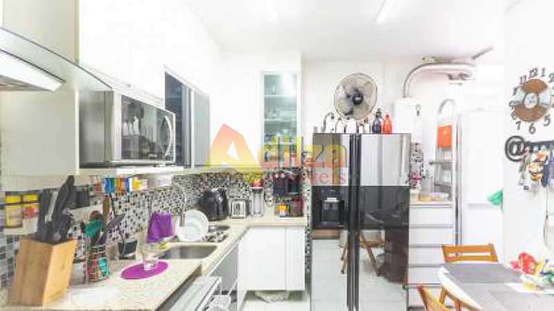 0af5ba8397a43c6340dcfc2ca9033c - Cobertura à venda Rua Campos da Paz,Rio Comprido, Rio de Janeiro - R$ 380.000 - TICO30031 - 14