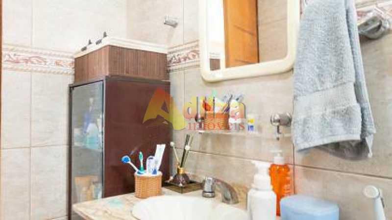 28b51a8414a01040aee391a73dbf78 - Cobertura à venda Rua Campos da Paz,Rio Comprido, Rio de Janeiro - R$ 380.000 - TICO30031 - 22