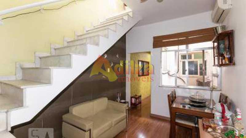 a6b9767f27bb477861a66d47eec73e - Cobertura à venda Rua Campos da Paz,Rio Comprido, Rio de Janeiro - R$ 380.000 - TICO30031 - 6