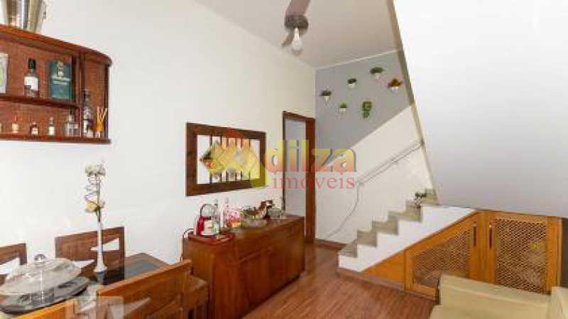 a63926086f1e50ed503ad2490efc38 - Cobertura à venda Rua Campos da Paz,Rio Comprido, Rio de Janeiro - R$ 380.000 - TICO30031 - 5