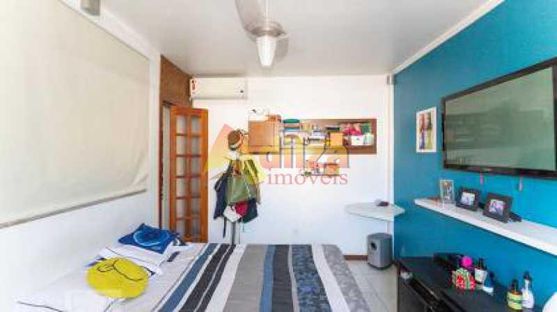 ac1e6c807c6e63ce4c3844140df450 - Cobertura à venda Rua Campos da Paz,Rio Comprido, Rio de Janeiro - R$ 380.000 - TICO30031 - 26