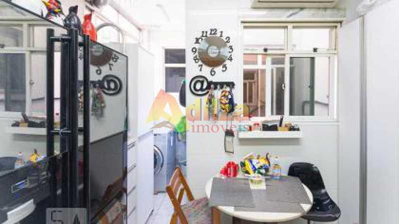 c85f49ee59b718df49f710fbfd5571 - Cobertura à venda Rua Campos da Paz,Rio Comprido, Rio de Janeiro - R$ 380.000 - TICO30031 - 30