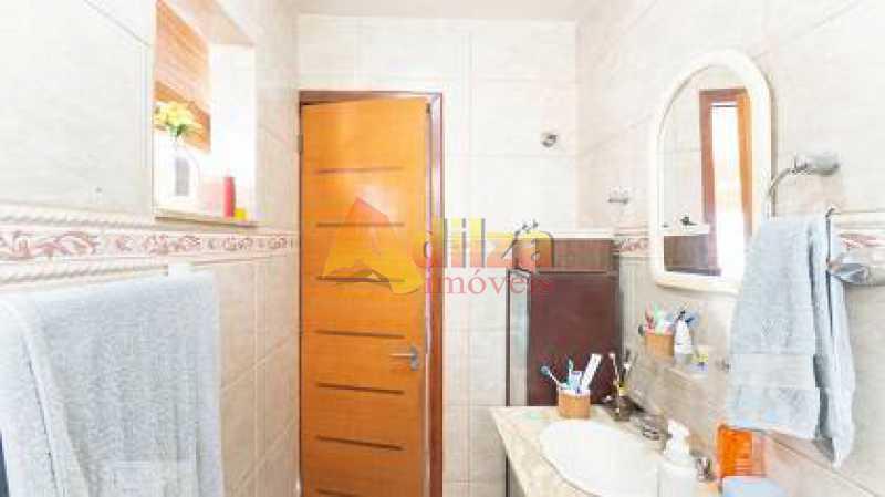 e2cd8311f696a8caf5bffe03bfd4e9 - Cobertura à venda Rua Campos da Paz,Rio Comprido, Rio de Janeiro - R$ 380.000 - TICO30031 - 21