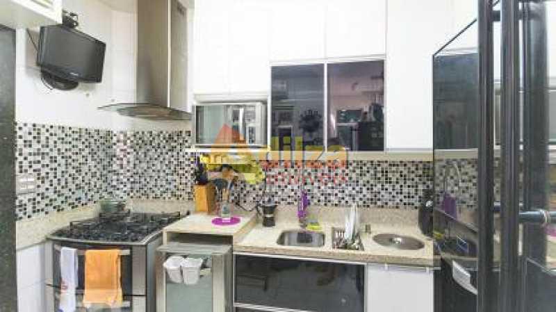 f48891136f82c08e925b548dfa5d0a - Cobertura à venda Rua Campos da Paz,Rio Comprido, Rio de Janeiro - R$ 380.000 - TICO30031 - 15