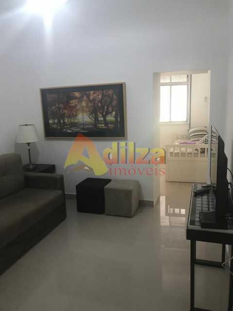 WhatsApp Image 2021-04-17 at 1 - Apartamento à venda Rua Barão de Ipanema,Copacabana, Rio de Janeiro - R$ 480.000 - TIAP10201 - 1