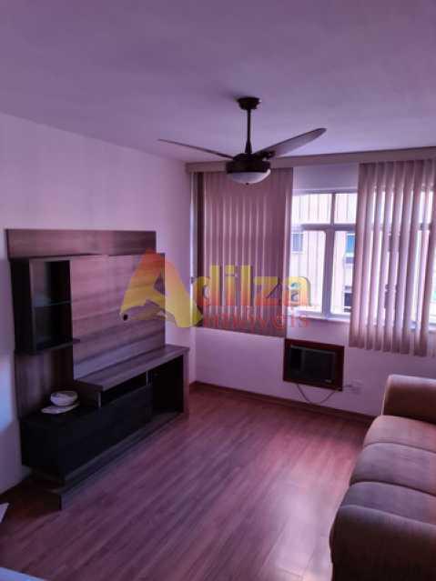 390121126219111 - Apartamento 2 quartos à venda Catumbi, Rio de Janeiro - R$ 270.000 - TIAP20683 - 3