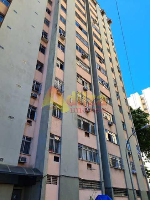 393195845127867 - Apartamento 2 quartos à venda Catumbi, Rio de Janeiro - R$ 270.000 - TIAP20683 - 1