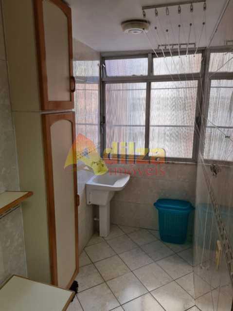 394141243257290 - Apartamento 2 quartos à venda Catumbi, Rio de Janeiro - R$ 270.000 - TIAP20683 - 13