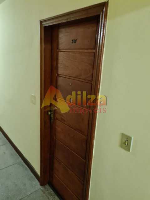 397128489792280 - Apartamento 2 quartos à venda Catumbi, Rio de Janeiro - R$ 270.000 - TIAP20683 - 14