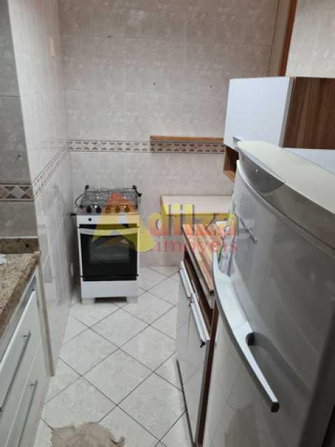 398149002685632 - Apartamento 2 quartos à venda Catumbi, Rio de Janeiro - R$ 270.000 - TIAP20683 - 12