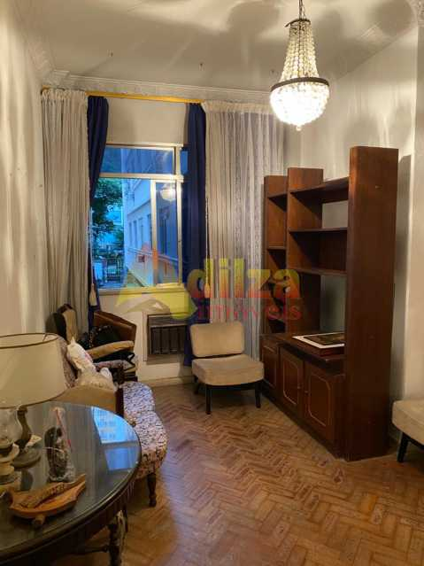 WhatsApp Image 2021-06-23 at 1 - Apartamento à venda Rua José Higino,Tijuca, Rio de Janeiro - R$ 320.000 - TIAP10203 - 1
