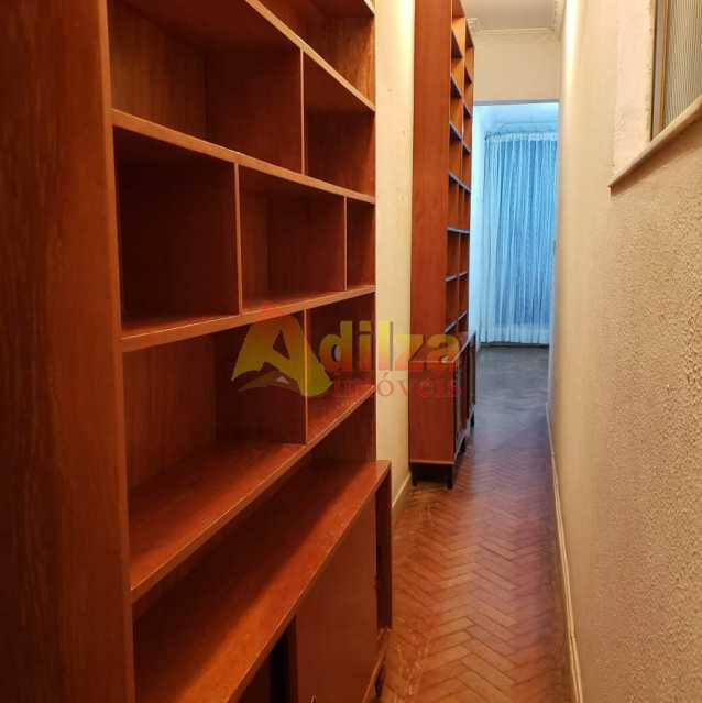 WhatsApp Image 2021-07-02 at 1 - Apartamento à venda Rua José Higino,Tijuca, Rio de Janeiro - R$ 320.000 - TIAP10203 - 14