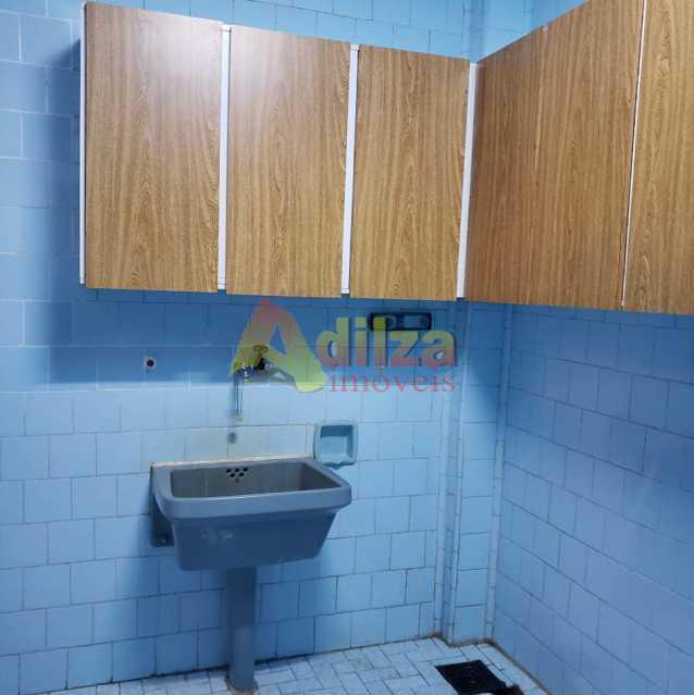 WhatsApp Image 2021-07-02 at 1 - Apartamento à venda Rua José Higino,Tijuca, Rio de Janeiro - R$ 320.000 - TIAP10203 - 28