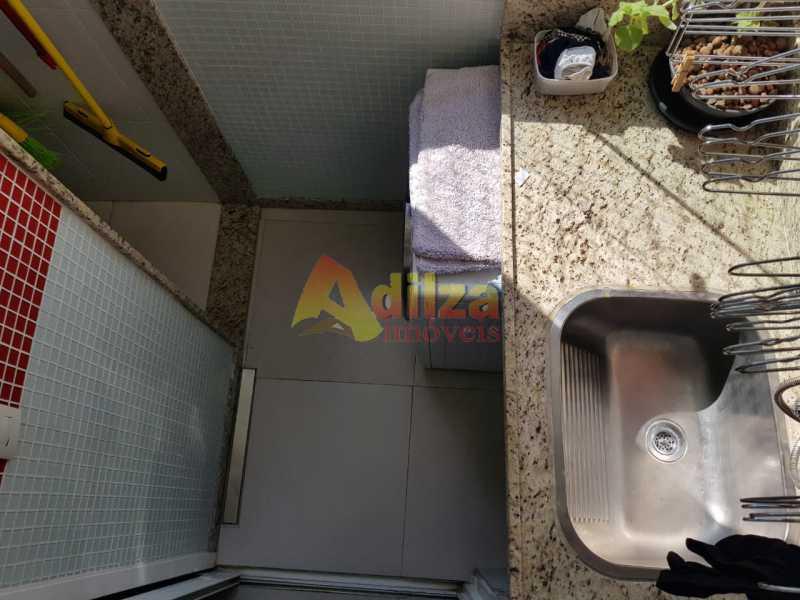 WhatsApp Image 2021-07-02 at 1 - Apartamento à venda Rua Ribeiro Guimarães,Vila Isabel, Rio de Janeiro - R$ 640.000 - TIAP20690 - 11