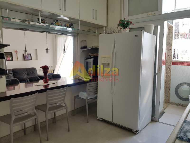 WhatsApp Image 2021-07-02 at 1 - Apartamento à venda Rua Ribeiro Guimarães,Vila Isabel, Rio de Janeiro - R$ 640.000 - TIAP20690 - 12