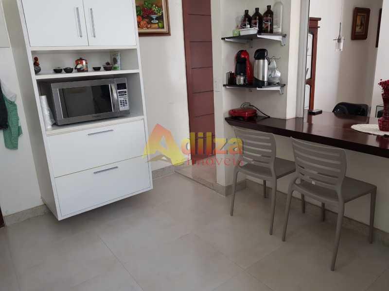 WhatsApp Image 2021-07-02 at 1 - Apartamento à venda Rua Ribeiro Guimarães,Vila Isabel, Rio de Janeiro - R$ 640.000 - TIAP20690 - 14