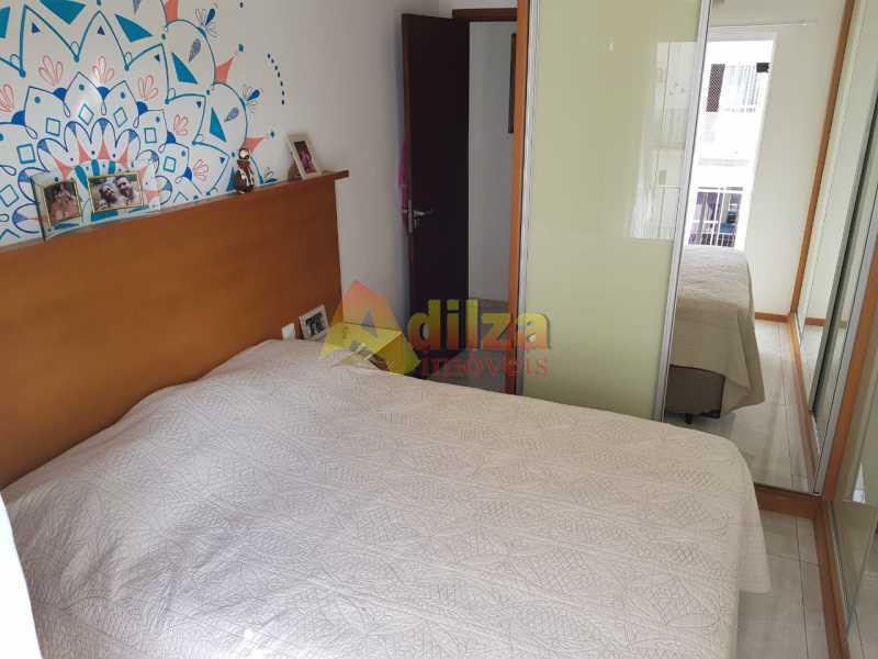 WhatsApp Image 2021-07-02 at 1 - Apartamento à venda Rua Ribeiro Guimarães,Vila Isabel, Rio de Janeiro - R$ 640.000 - TIAP20690 - 10