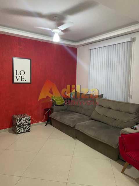 WhatsApp Image 2021-07-27 at 2 - Apartamento à venda Rua Barão de Itapagipe,Rio Comprido, Rio de Janeiro - R$ 400.000 - TIAP20695 - 1