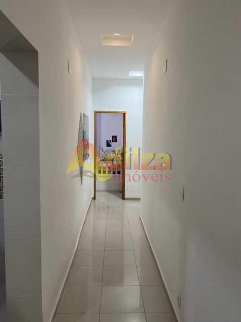 WhatsApp Image 2021-07-27 at 2 - Apartamento à venda Rua Barão de Itapagipe,Rio Comprido, Rio de Janeiro - R$ 400.000 - TIAP20695 - 11
