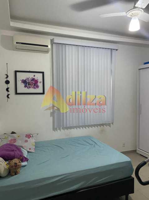 WhatsApp Image 2021-07-27 at 2 - Apartamento à venda Rua Barão de Itapagipe,Rio Comprido, Rio de Janeiro - R$ 400.000 - TIAP20695 - 17