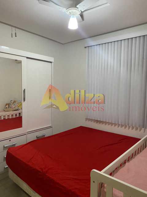 WhatsApp Image 2021-07-27 at 2 - Apartamento à venda Rua Barão de Itapagipe,Rio Comprido, Rio de Janeiro - R$ 400.000 - TIAP20695 - 20