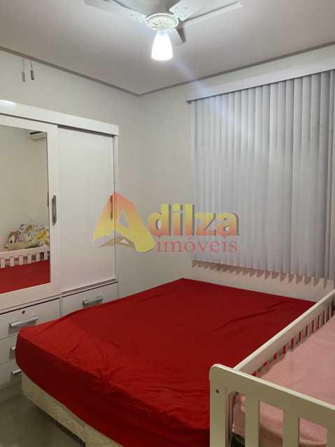 WhatsApp Image 2021-07-27 at 2 - Apartamento à venda Rua Barão de Itapagipe,Rio Comprido, Rio de Janeiro - R$ 400.000 - TIAP20695 - 21
