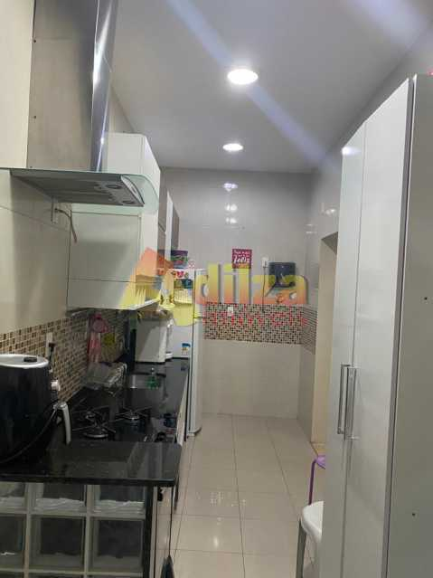 WhatsApp Image 2021-07-27 at 2 - Apartamento à venda Rua Barão de Itapagipe,Rio Comprido, Rio de Janeiro - R$ 400.000 - TIAP20695 - 27