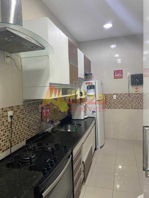 WhatsApp Image 2021-07-27 at 2 - Apartamento à venda Rua Barão de Itapagipe,Rio Comprido, Rio de Janeiro - R$ 400.000 - TIAP20695 - 26