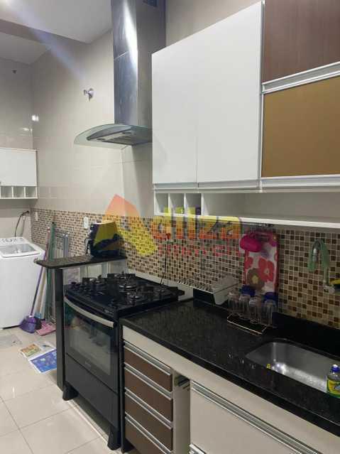 WhatsApp Image 2021-07-27 at 2 - Apartamento à venda Rua Barão de Itapagipe,Rio Comprido, Rio de Janeiro - R$ 400.000 - TIAP20695 - 24