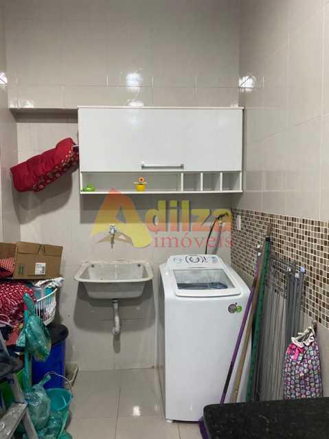 WhatsApp Image 2021-07-27 at 2 - Apartamento à venda Rua Barão de Itapagipe,Rio Comprido, Rio de Janeiro - R$ 400.000 - TIAP20695 - 29